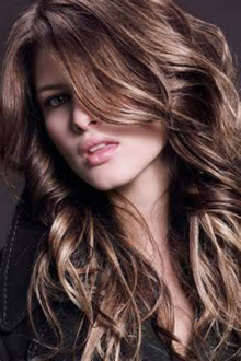 272 Best Hair Images On Pinterest Hairstyles Colorful And