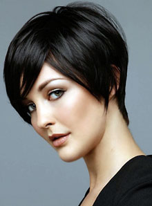 Best salon for women short haircut, bob, pixie, shag in Austin Round ...